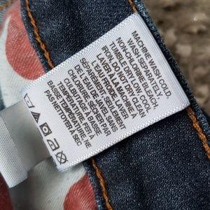Lucky Brand Jeans - Lucky Brand Charlie Skinny Jeans